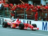 Schumacher collection to go on display