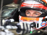 Button: Formula E not for me