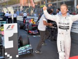 Wolff: Recent success at Monaco irrelevant