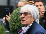 Bernie Ecclestone wants 'more equal' distribution of prize money