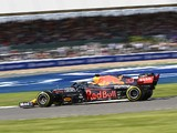 """Verstappen suffers with """"weird feeling"""" with Red Bull F1 car in qualifying"""