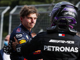Andretti: One misstep could cost Lewis or Max the title