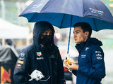 Albon: Russell was almost 'too supportive' of Williams F1 switch