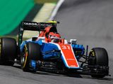 Manor demise confirmed by FIA's 2017 entry list