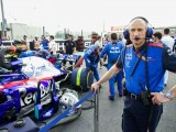 Toro Rosso willing to be 'guinea pig' for Red Bull