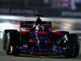 """Daniil Kvyat: """"I made a mistake and missed a good opportunity"""""""