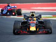 Red Bull, Honda begin 'positive' talks over 2019 deal