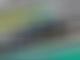 Hamilton picks up where he left off as testing begins