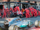 Hamilton not interested in Vettel peace talks