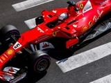 Vettel sets rapid pace in second practice