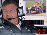 Brawn denies Formula 1 role speculation