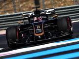 Romain Grosjean 'misses' old tarmac surface after 'worst Friday'