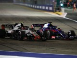 """Brendon Hartley: """"We Tried To Do Something Different To Move Up The Field, But It Didn't Work Out."""""""