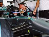 Aldo Costa: Mercedes' F1 designer turned driver