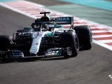 Lewis Hamilton reprimanded for pit lane offence during practice