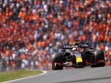 """Max Verstappen: """"The whole crowd has been incredible and I am so happy to win here"""""""