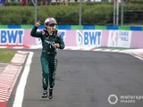 Vettel at risk of Hungary F1 DSQ over lack of fuel sample