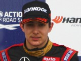 Ocon gets Lotus test