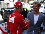Rosberg warns Vettel to improve or risk being bettered by Leclerc