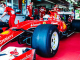Hembery denies Ferrari benefitted from tyre tests