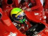 Massa prepares for Indian GP in difficult times
