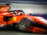 Binotto explains 'different' Ferrari speed data