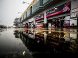 F1 Eifel GP: Second practice session called off amid poor visibility