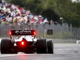 FIA proposes new safety measures including coloured rain lights