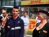 Wehrlein aware of competition for Sauber seat from Ferrari juniors