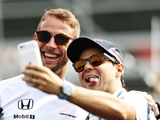 Williams 'would have loved' to sign Button