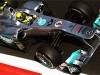 Rosberg defends race start tyre choice