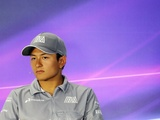 Haryanto still unclear over F1 future