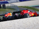 F1 warned against promoting the equivalent of 'diving footballers'