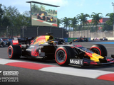 First look at the Hanoi Street Circuit on F1 2020