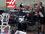 Haas swaps to Carbon Industrie brakes for Russia