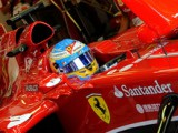 Singapore GP: Race notes - Ferrari