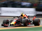 Luck Finally Comes Verstappen's Way in Belgium with Spa Podium Finish
