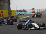 Capito: Hungary result shows Latifi deserves F1 seat