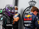 Mercedes open to gambling on Hamilton's strategy