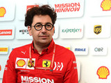 "Binotto ""not as optimistic as last year"""