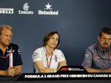 2018 Canadian GP - Friday Press Conference