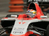 Bianchi feels Q2 was Possible after Yellow Flags & Traffic Hinder Lap