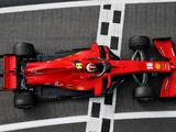 Ferrari 'struggling massively' with Silverstone race pace