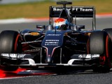 Sutil hoping to end Sauber points drought