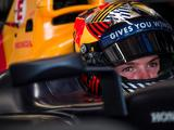 Daniel Ticktum is set for his first Red Bull F1 outing in Bahrain test