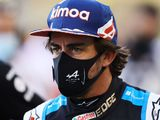 Alonso's F1 comeback race ended by sandwich bag in brake ducts