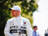 Mercedes F1's Bottas wasn't ill over the winter for the first time