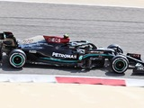 Gearshift problem keeps Mercedes in the garage
