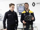 F3 champ Piastri has a fan in Ricciardo