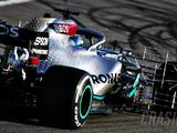 Barcelona F1 Test 1 Day 1 Times - Wednesday 10AM